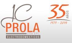 J.C Prola y Cia. S.R.L